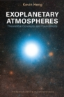 Exoplanetary Atmospheres : Theoretical Concepts and Foundations - Book