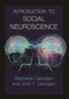 Introduction to Social Neuroscience - Book