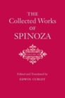 The Collected Works of Spinoza, Volume II - Book