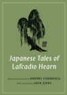 Japanese Tales of Lafcadio Hearn - Book