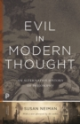 Evil in Modern Thought : An Alternative History of Philosophy - Book