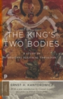 The King's Two Bodies : A Study in Medieval Political Theology - Book