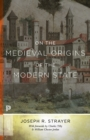 On the Medieval Origins of the Modern State - Book