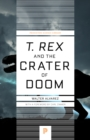 T. rex and the Crater of Doom - Book