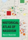 Historical Atlas of Hasidism - Book