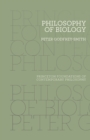 Philosophy of Biology - Book