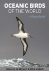 Oceanic Birds of the World : A Photo Guide - Book