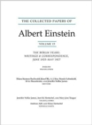 The Collected Papers of Albert Einstein, Volume 15 (Translation Supplement) : The Berlin Years: Writings & Correspondence, June 1925-May 1927 - Book