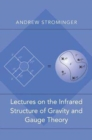 Lectures on the Infrared Structure of Gravity and Gauge Theory - Book