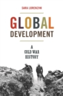 Global Development : A Cold War History - Book