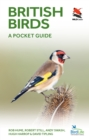 British Birds : A Pocket Guide - Book