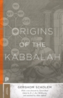 Origins of the Kabbalah - Book