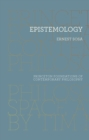 Epistemology - Book