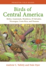Birds of Central America : Belize, Guatemala, Honduras, El Salvador, Nicaragua, Costa Rica, and Panama - eBook