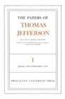 The Papers of Thomas Jefferson, Volume 1 : 1760 to 1776 - eBook