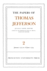 The Papers of Thomas Jefferson, Volume 2 : January 1777 to June 1779 - eBook