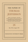 The Papers of Thomas Jefferson, Volume 26 : 11 May-31 August 1793 - eBook