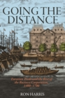 Going the Distance : Eurasian Trade and the Rise of the Business Corporation, 1400-1700 - eBook