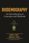 Biodemography : An Introduction to Concepts and Methods - eBook