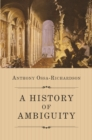 A History of Ambiguity - eBook