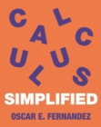 Calculus Simplified - eBook