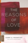 The Reasons of Love - Book