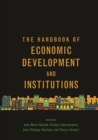 The Handbook of Economic Development and Institutions - eBook