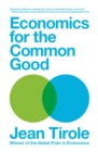 Economics for the Common Good - Book