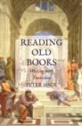 Reading Old Books : Writing with Traditions - eBook