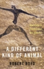 A Different Kind of Animal : How Culture Transformed Our Species - Book