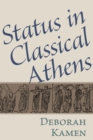 Status in Classical Athens - Book