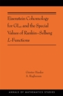 Eisenstein Cohomology for GL<sub>N</sub> and the Special Values of Rankin-Selberg L-Functions : (AMS-203) - Book