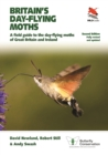 Britain's Day-flying Moths : A Field Guide to the Day-flying Moths of Great Britain and Ireland, Fully Revised and Updated Second Edition - eBook