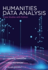 Humanities Data Analysis : Case Studies with Python - eBook