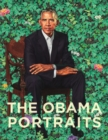 The Obama Portraits - Book