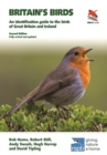 Britain's Birds : An Identification Guide to the Birds of Great Britain and Ireland Second Edition, fully revised and updated - eBook