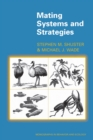 Mating Systems and Strategies - eBook