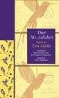 Dear Ms. Schubert : Poems by Ewa Lipska - Book
