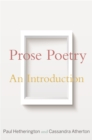Prose Poetry : An Introduction - eBook