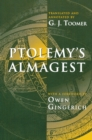 Ptolemy's Almagest - eBook