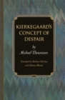 Kierkegaard's Concept of Despair - eBook