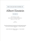 The Collected Papers of Albert Einstein, Volume 16 (Translation Supplement) : The Berlin Years / Writings & Correspondence / June 1927-May 1929 - Book