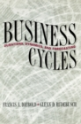 Business Cycles : Durations, Dynamics, and Forecasting - eBook