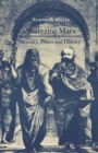 Analyzing Marx : Morality, Power and History - eBook