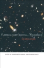 Classical and Celestial Mechanics : The Recife Lectures - eBook