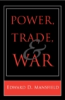 Power, Trade, and War - eBook