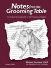 Notes from the Grooming Table - Book