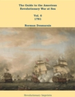 The Guide to the American Revolutionary War at Sea : Vol. 6 1781 - eBook