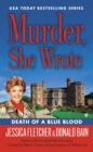 Murder, She Wrote: Death of a Blue Blood - eBook