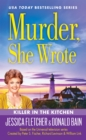 Murder, She Wrote: Killer in the Kitchen - eBook